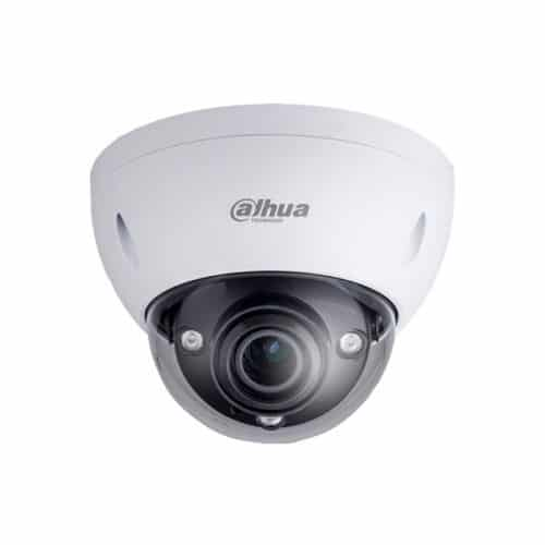 Vandal Resistant Dome Camera Varifocal 1080P